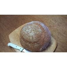 Wheat Sourdough 800g
