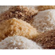 Organic Grains & Rice