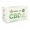 Amma Life CBD Tea 20 tea bags