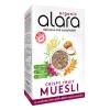 Organic Alara Crispy Fruit Museli 550g