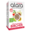 Organic Alara Apple & Cinnamon Bircher 650g