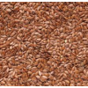 Organic Brown Whole Linseed