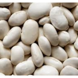 Organic Butter Beans 500g