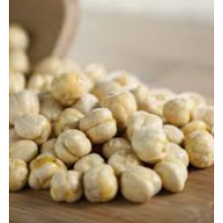 Organic Chick Peas 500g