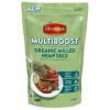 Linwoods Multiboost Organic Milled Hemp Seed 200g