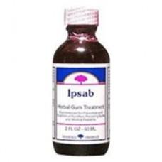 Ipsab herbal treatment  4 fl oz (120ml)