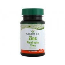 Zinc Picolnate