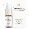 CANNABIGOLD TERPENES+ 250 mg -  12ml