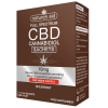 Natures Aid Full Spectrum CBD Sachets 10mg one week supply