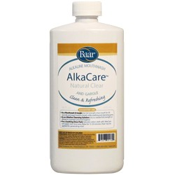 AlkaCare Clear 16 fl. oz (473ml) Baar