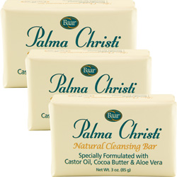 Palma christi skin lotion 8fl oz (237ml) Baar