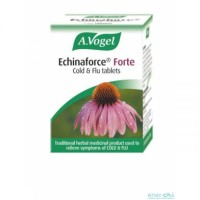 A.Vogel Echinaforce Forte - Cold and Flu 40 Tablets