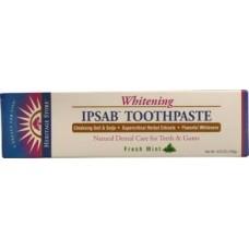 Ipsab toothpaste 120g (Whitening)