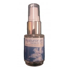 Hydra-Vital Hyaluronic Acid Serum 29.5ml