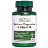 Natures Aid Calcium Magnesium and Vitamin D3, 90 tablets