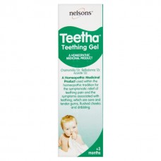 Nelsons - Teetha Teething Gel (15g)