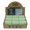 Faith In Nature Loose Soap - Aloe Vera 100g Bar