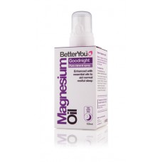 BetterYou Magnesian Oil Goodnight Spray