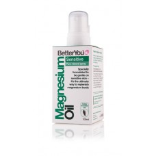 BetterYou Magnesian Oil Sensitive Spray