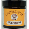 Country Harvest Rose and Frankincense face cream 60ml