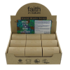 Faith In Nature Loose Soap - Coconut 100g Bar