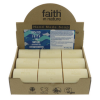 Faith in Nature Loose Soap - Fragrance Free 100g Bar
