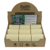 Faith in Nature Loose Soap - Tea Tree 100g Bar
