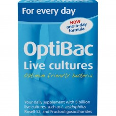 Optibac - For Every Day