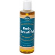 Body Beautiful, Unscented