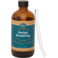 Herbal breathing (118ml) Baar Replacment for Inspirol from the Heritage Store