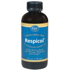 Respicol (118ml) Baar