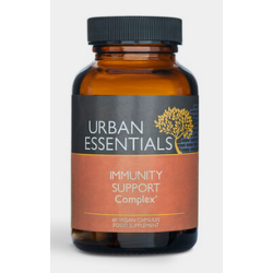 Urban Essentials Immunity Support Complex 60 Capsules
